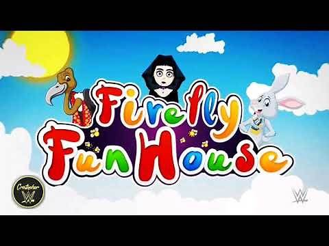 """WWE Bray Wyatt (Firefly Fun House) Official Theme Song - """"Good Friendship Song"""""""