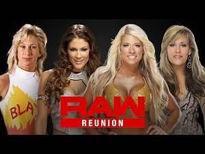 WWE Divas Returning to RAW Reunion! Alexa Bliss Calls WWE Fans Disrespectful! | News and Rumors