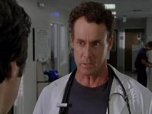 Scrubs Every Girl's Name to JD from Dr. Cox (Series 4 & 5)