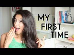 Tag: My First Time - RealLeyla