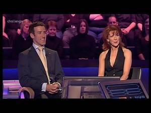 Celebrity WWTBAM UK - 30th December, 2006 (2/2)