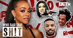 Masika Kalysha Plays For Culture Card & Guesses Quotes By Cardi B, Jay Z & More   Who Said That Sh**