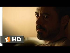 The Soloist (8/9) Movie CLIP - You're Never Gonna Cure Nathaniel (2009) HD