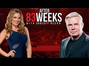 Eric Bischoff Live Q&A TNA Slammiversary 2010   After 83 Weeks with Christy Olson