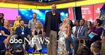 'Dancing With the Stars' season 26 cast speaks out on 'GMA'