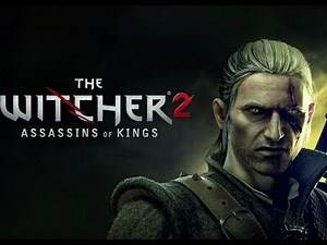 The Witcher 2 Video Preview