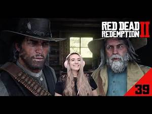 Loose Ends - Red Dead Redemption 2: Pt. 39 - Blind Play Through - LiteWeight Gaming
