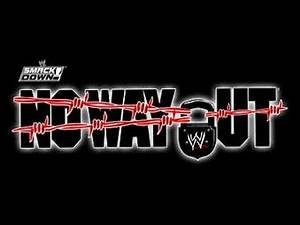 10 YEARS AGO EPISODE 89 - WWE NO WAY OUT 2005 REVIEW | MARC PEARSON