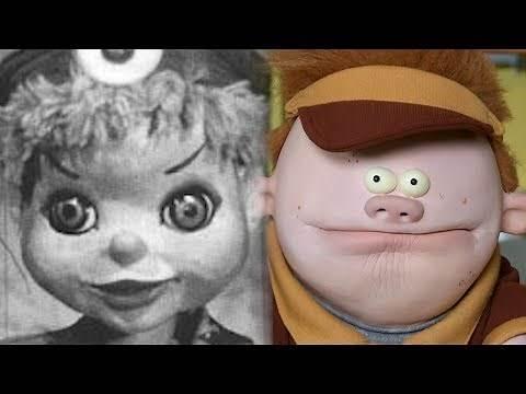 10 Disturbing Puppet Shows From Around The World   blameitonjorge