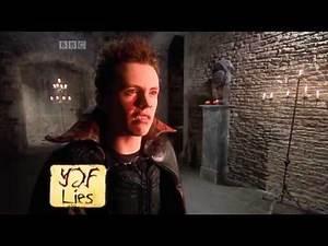 Young Dracula Files 4: Lies
