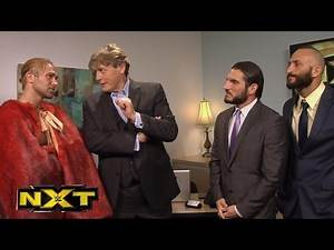 Johnny Gargano & Tommaso Ciampa im Dusty Rhodes Tag Team Classic Turnier: WWE NXT – 2. SEP 2015