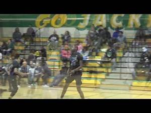 High School Basketball: Long Beach Poly vs Jordan