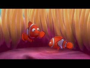 First Day of School ~ Nemo Only Dub ~ NEED A MARLIN!