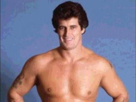 "Wrestling ""Jobber"" Tony Garea; July-December, 1985"