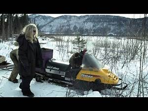 Life Below Zero - There Be Monsters