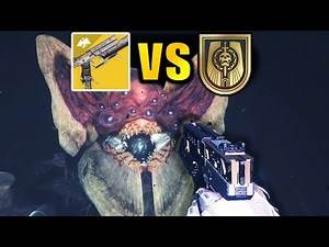 Destiny 2: DEVIL'S RUIN vs Last Wish Raid!