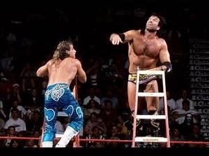 NoDQ's Top 5 Non-Wrestlemania matches of the WWE/WWF New Generation Era