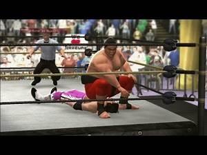 "WWE 2K14 - ""Hulkmania runs wild"" : Wrestlemania 9 : Yokozuna VS Bret Hart (& Hulk Hogan)"