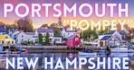 Portsmouth New Hampshire Tour 4K