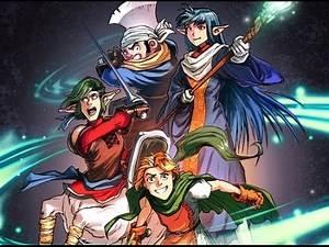 Video Game Music Gems - 071 - Shining Force II - Wandering Warriors - Main Theme