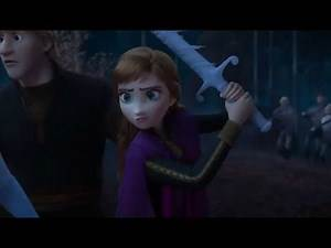 Frozen 2 I Why There is No Villain in this Sequel?