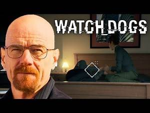 Watch Dogs - Breaking Bad References!