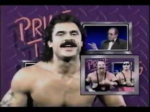 WWF Countdown to Summerslam Special Commercial (August 1988)