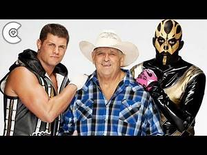 10 Greatest Families In Wrestling History