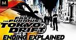 fast and furious Tokyo drift ending explained | Hindi |story|fast and furious Tokyo drift full movie