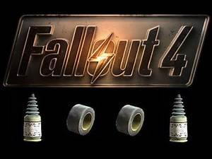 Fallout 4 - Adhesive Is Not Hard To Get