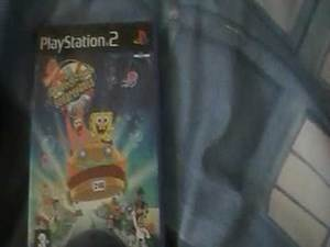 George's PS2 Collection