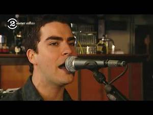 Stereophonics - Too Many Sandwiches (Live on 2 Meter Sessions, 2000)