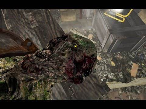 FALLOUT 4 MODS D.E.C.A.Y. BETTER GHOULS