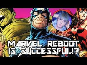 MARVEL LEGACY CHANGES THE GAME!? - Marvel Legacy #1 Recap Review