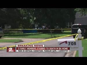5 Family Members Killed