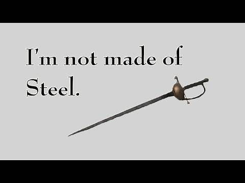 Best Dex Weapon - Dark Souls II