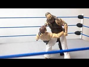 Bray Wyatt hits the Sister Abigail to Dean Ambrose: WWE EWW, Dec. 19, 2014