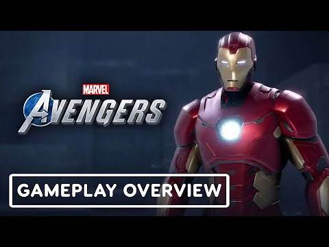 Marvel's Avengers - War Zone Co-Op Gameplay Overview