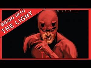 Going Into The Light | Daredevil #611 & #612 (Finale)