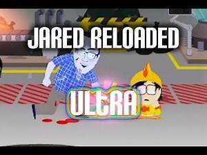JARED RELOADED - ULTRA (Completed) South Park the Fractured but whole Danger Deck DLC
