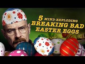 5 Mind-Exploding Breaking Bad Easter Eggs