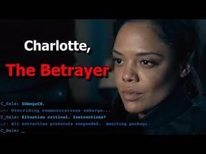 Westworld Season 2 | Charlotte, The Betrayer... (Theory)