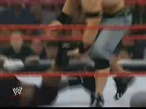 WWE Top 25 Best Of The Best Finisher Move 2007 2008