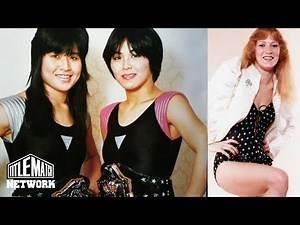 Sherri Martel on Velvet McIntyre & Jumping Bomb Angels at Survivor Series 1987