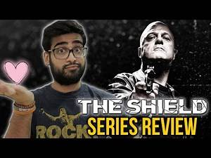 The Shield - Series Review