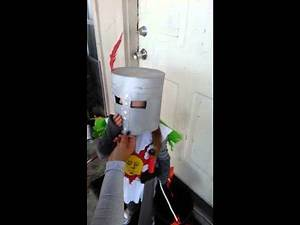 Knight Solaire Costume