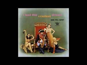 The Dave Pell Octet - Jazz Wagner