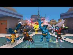 Marvel Super Hero Squad Online - August 2012 TV Commercial