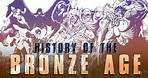 History Of The Bronze Age Of Comics