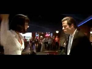 """""""Pulp Fiction"""" (1994) - Inappropriate Soundtracks"""